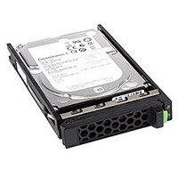 "Fujitsu - Solid state drive - 960 GB - hot-swap - 2.5"" (in 3.5"" carrier) - SATA 6Gb/s - for PRIMERGY RX1330 M3, RX2530 M4, RX2540 M2, RX2540 M4, TX1330 M3, TX2550 M4, TX2560 M2"