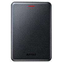 BUFFALO MiniStation SSD-PUSU3 Solid State Drive 240 GB USB 3.1 Gen 2 Black