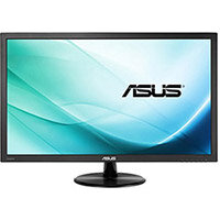 ASUS VP228HE LED Computer Monitor Full HD 1080p 21.5in