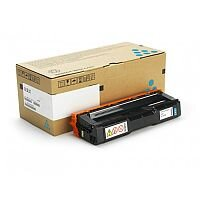 Ricoh Cyan 407532 Toner Cartridge