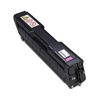 Ricoh Magenta 406350 Toner Cartridge