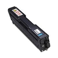 Ricoh Cyan 406349 Toner Cartridge