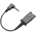 Plantronics 3.5mm Patch Cable