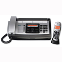 Philips Magic 5 Eco Voice Fax and Answer Machine Cordless Handset PPF685E