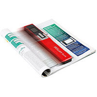 IRIS IRIScan Book 5 Hand-Held Scanner Portable USB