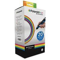 Polaroid 3D Pen Filament Assorted 20 Pack 3D-FP-PL-2500-00