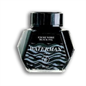 Waterman Ink Bottle Black S0110710