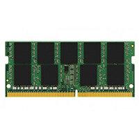 Kingston - DDR4 - 8 GB - SO-DIMM 260-pin - 2400 MHz / PC4-19200 - 1.2 V - unbuffered - non-ECC