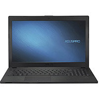 ASUSPRO P2540UA XO0198T Laptop 15.6in Core i3 7100U 4 GB RAM 1 TB HDD