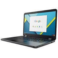 Lenovo N42-20 Chromebook Laptop 14in Celeron N3160 4 GB RAM 16 GB SSD