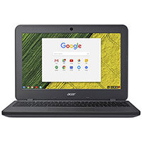 Acer Chromebook 11 N7 C731T-C96J Laptop 11.6in Celeron N3060 4 GB RAM 32 GB SSD