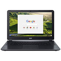 Acer Chromebook 15 CB3-532-C1ZK Laptop 15.6in Celeron N3160 4 GB RAM 32 GB SSD