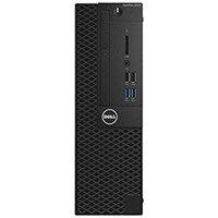 Dell OptiPlex 3050 SFF Desktop PC Core i3 7100 3.9 GHz 4 GB 500 GB Win 10 Pro
