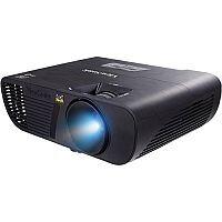 ViewSonic LightStream PJD5154 DLP Projector 3D