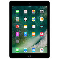 Apple 9.7-inch iPad Wi-Fi Tablet 32 GB 9.7in Space Grey