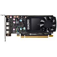NVIDIA Quadro P2000 - graphics card - Quadro P2000 - 5 GB