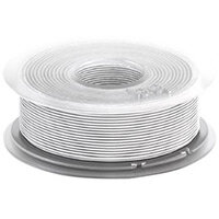 BQ Pure White PLA Filament