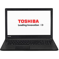 Toshiba Satellite Pro R50-C-179 Laptop 15.6in Core i3 6006U 4 GB RAM 128 GB SSD