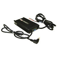 LIND CF-LND1272BW - Car power adapter - 90 Watt - for FZ-M1; Toughbook CF-19, 20, 33, C1, C2, F9, H2, U1; Toughpad FZ-A2, B2, E1, X1