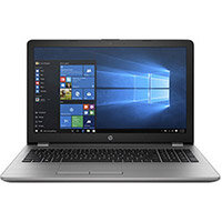 HP 250 G6 Laptop 15.6in Core i5 7200U 4 GB RAM 500 GB HDD