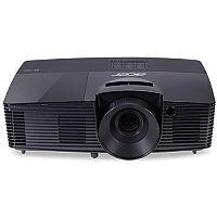 Acer X117AH DLP Projector 3600 Lumens High Contrast SVGA (800 x 600) 4:3 1080p 3D HDMI VGA