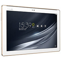 "ASUS ZenPad 10 Z301M Tablet Android 7.0 (Nougat) 16 GB 10.1"" Pearl White"