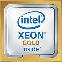Intel Xeon Gold 6140 - 2.3 GHz - 18-core - 36 threads - 24.75 MB cache - LGA3647 Socket - Box