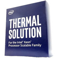 Intel - Processor heatsink - (for: LGA3647)