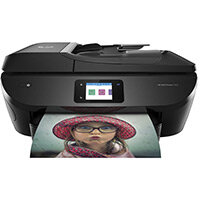 HP Envy Photo 7830 All-In-One Multifunction Inkjet Printer (Colour)