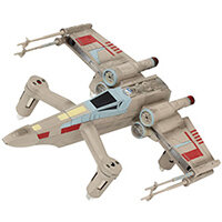 T-65 X-Wing Star Fighter Quadcopter