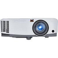 ViewSonic PA503W - DLP Projector - Portable - 3D  WXGA (1280 x 800)