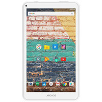Archos 70C Neon Tablet Android 6.0 (Marshmallow) 8 GB 7""