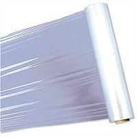 Masterline Blown Hand Stretch Film 400mm X 300m X 20mu Extended Core Box 6
