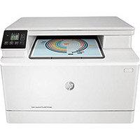 HP Color LaserJet Pro MFP M180n Multifunction Colour Laser Printer