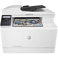 HP Color LaserJet Pro MFP M181fw Multifunction Colour Laser Printer