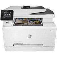 HP Color LaserJet Pro MFP M281fdn Multifunction Colour Laser Printer