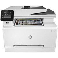 HP Color LaserJet Pro MFP M280nw Multifunction Colour Laser Printer