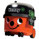 Henry Vacuum Cleaner 580W HVR200-12 Red