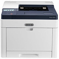 Xerox Phaser 6510V/DNI Laser Printer Colour LED