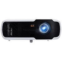 ViewSonic PX702HD DLP Multimedia Projector Portable 3D 3500 ANSI lumens Full HD (1920 x 1080)
