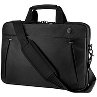 HP Business Slim Top Load Black 14.1'' notebook carrying case