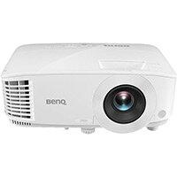 BenQ MX611 DLP Multimedia Projector Portable 4000 ANSI lumens XGA (1024 x 768)