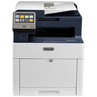 Xerox WorkCentre 6515V_DNI Multifunction Colour Laser Printer