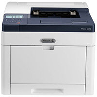 Xerox Phaser 6510V/DNI Colour Laser Printer  LED