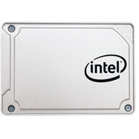"""Intel Solid-State Drive E5100s Series - Solid state drive - encrypted - 128 GB - internal - 2.5"""" - SATA 6Gb/s - 256-bit AES"""