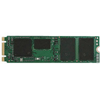 Intel Solid-State Drive E5100s Series - Solid state drive - encrypted - 128 GB - internal - M.2 2280 - SATA 6Gb/s - 256-bit AES