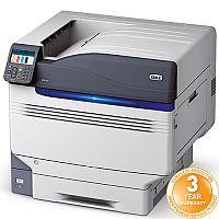 OKI C911dn A3 Colour Laser Printer Duplex Network