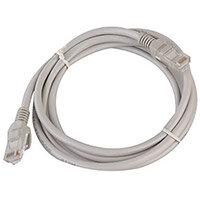 Cisco - Patch cable - RJ-45 (M) to RJ-45 (M) - 3 m - grey - for Spark Room Kit, Room Kit Plus, Room Kit Plus - GPL, Room Kit Plus - MSRP, Room Kit Unit