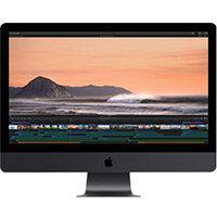 "Apple iMac Pro with Retina 5K Display All-in-one Desktop PC Xeon W 3.2 GHz 32 GB 1 TB LED 27"" English"