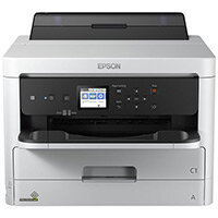 Epson WorkForce Pro WF-C5290DW Multifunction Printer Colour Ink-jet
